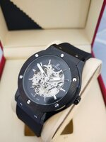 Used Hubolt Mechanical watch unisex final in Dubai, UAE