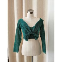 Used Brand new ZENA PRESLEY TOP (s) in Dubai, UAE