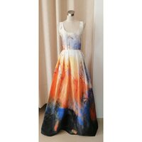 Used Brand new ZENA PRESLEY dress in Dubai, UAE