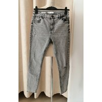 Used BERSHKA denim Jean (eur44) in Dubai, UAE