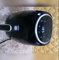 Used Anko air fryer new in Dubai, UAE