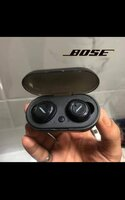 Used BOSE GREAT LOOK EARPHONES NEW in Dubai, UAE
