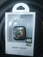 Used Case for. Smart watch, all size availabl in Dubai, UAE