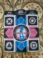 Used Playstation 2 Dance Mat in Dubai, UAE