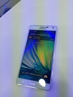 Used Samsung Galaxy a7 in Dubai, UAE