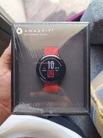 Used Xiaomi Amazfit Smartwatch in Dubai, UAE
