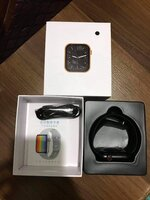 Used W26 SMART WATCH WITH ALL FUNCTION in Dubai, UAE