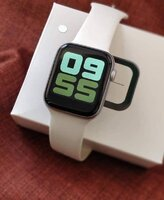 Used W34 buy now smart watch best series 5 in Dubai, UAE