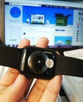 Used SMART WATCH W34 ONLY NOW GRAB in Dubai, UAE
