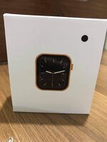 Used W26 SMART WATCH WITH ALL THE FEATURES in Dubai, UAE