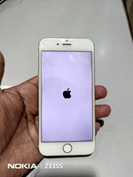 Used Iphone 6s 64 gb icloud lock in Dubai, UAE