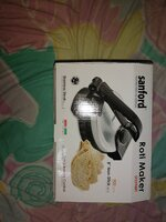 Used Chapati maker in Dubai, UAE