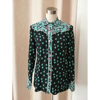 Used Blouse from Maje (s) in Dubai, UAE