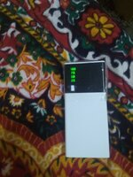 Used Powerbank + aux cable + data cable in Dubai, UAE