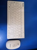 Used Wireless Keyboard + Mouse (with cell) in Dubai, UAE