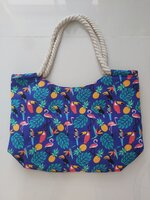 Used Beach bag new. in Dubai, UAE