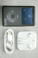 Used iPod classic 80 gb black in Dubai, UAE