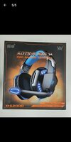 Used GAMING NEW HEADSET FOR PRO GAMERS in Dubai, UAE