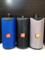 Used NEE JBL BOX PORTABLE SPEAKER COLOR in Dubai, UAE