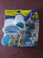 Used Pet fur and lint remover in Dubai, UAE