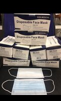 Used Face MASK.. NON MEDICAL Now buy it in Dubai, UAE