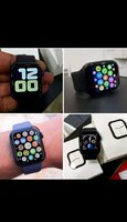 Used BEST OFFER SERIES 5 SMARTWATCH NEW HERE in Dubai, UAE