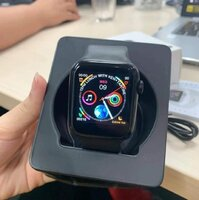 Used W34 smart watch series 5 in Dubai, UAE
