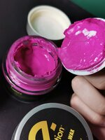 Used PINK HAIR WAX TEMPORARY DYE in Dubai, UAE