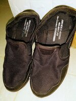 Used Comfort man shoes in Dubai, UAE