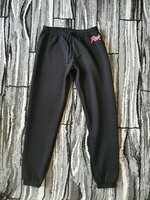 Used Pink VS pants size Small in Dubai, UAE