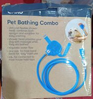 Used Anko Pet Bathing brush in Dubai, UAE