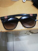 Used Original GUCCI sunshed in Dubai, UAE
