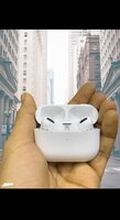 Used AIRPODS PRO LOGO CONNECT ANY PHONE NEW in Dubai, UAE
