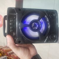 Used BLUETOOTH SPEAKER HIGH BASS TEMPORARY PO in Dubai, UAE