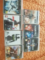 Used choose one cd with,ur wanted price pc3 in Dubai, UAE