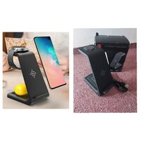 Used 3 in 1 wireless charger in Dubai, UAE