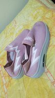 Used New pink comfy and light sports ladies in Dubai, UAE