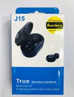 Used TWS Bluetooth Headset J15 in Dubai, UAE