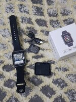 Used Smart watch best quality all function, in Dubai, UAE