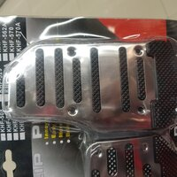 Used Non Slip Pedal CAR TOOLS in Dubai, UAE