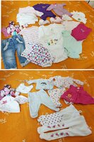 Used Take all prelove clothes of baby in Dubai, UAE