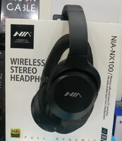 Used Wireless head phone with memory support in Dubai, UAE