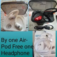 Used JBL S T SPORTS AirPods + Air phone in Dubai, UAE