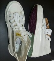 Used Casual Star Shoes in Dubai, UAE