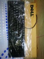 Used DELL original keyboard with Arabic Key in Dubai, UAE