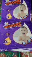 Used SALE PRICE only foWhoiphee DIAPERS in Dubai, UAE