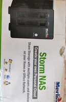 Used Merlin 6000gb storage in Dubai, UAE