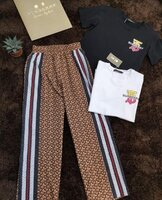 Used Burberry set in Dubai, UAE