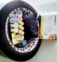 Used Medela Freestyle Double Electric Pump in Dubai, UAE