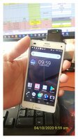 Used SONY ORIGINAL Z3 COMPACT CRAZY in Dubai, UAE